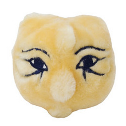West Nile Plush Doll
