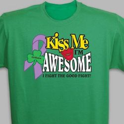 St. Patrick's Day Awareness T-Shirt