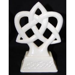 Trinity Knot Cake Topper