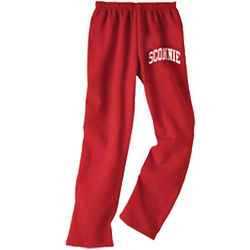 Sconnie Adult Sweatpants