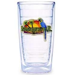 Margaritaville Logo Tervis Tumbler Set