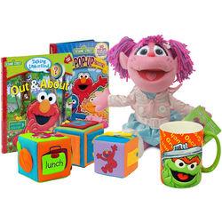 Sesame Street Toys Deal Bundle