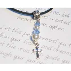 Journey of Faith Necklace