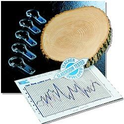 Dendrochronology - The Mystery of The Ring Kit