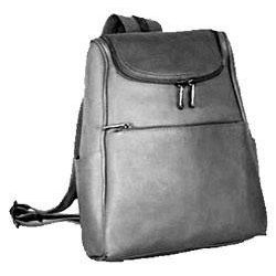 Leather Women's Small Backpack