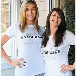 Bridal Entourage T-Shirt