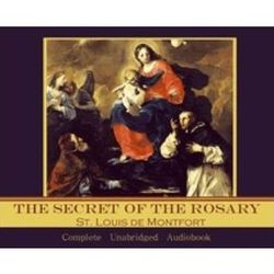 The Secret of the Rosary CD