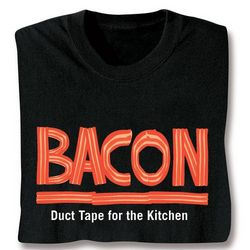 Bacon is Duct Tape T-Shirt