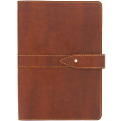 Brown Legend Journal