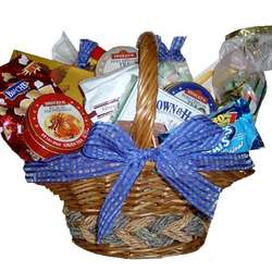 Give It All Gift Basket