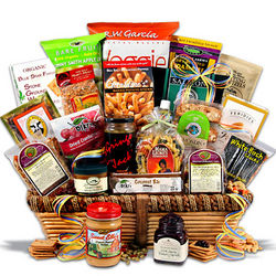 Ultimate Healthy Gift Basket™