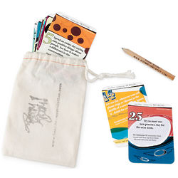 Random Acts of Kindness Kit with Family Boom Boom Cards