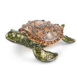 Sea Turtle Message Box