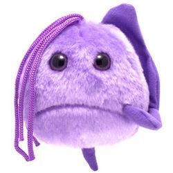 Trichomoniasis Plush Doll