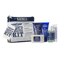 Men's Travel Skin Care Essentials