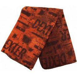 Dexter Logo Blanket