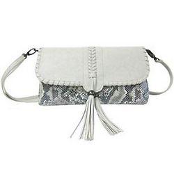 Trenza Clutch Handbag