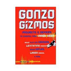 Gonzo Gizmos Book