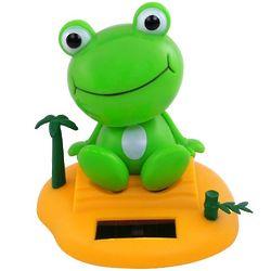 Solar Motion Frog