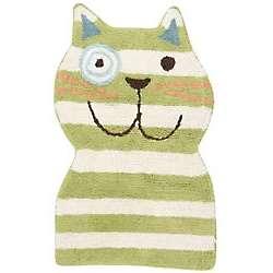 Meow Bath Rug