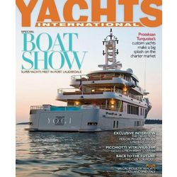Yachts International Magazine 6-Issue Subscription