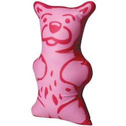 Gummy Bear Super Sweet Pillow
