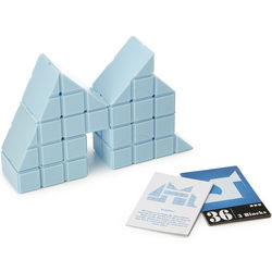Building Blocks Architecture Game