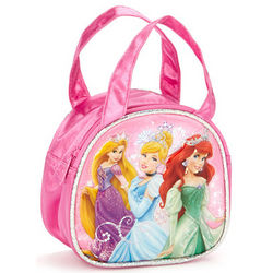 Girl's Disney Princess Bathed in Diamonds Purse
