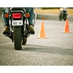San Francisco Motorcycle Riding Lesson