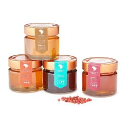 Brazilian Honey Sampler