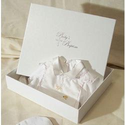 Baptism Keepsake Box