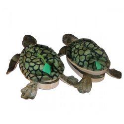 Sea Turtle Slippers