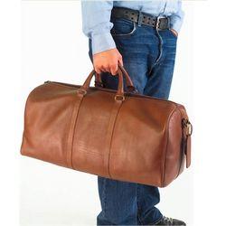 Vachetta Collection Duffle Bag
