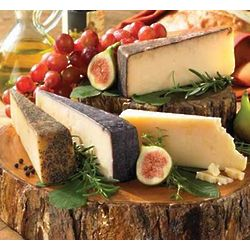 Sartori Artisan Cheese Assortment