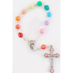 Gumballs Decade Doorknob Rosary