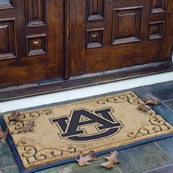 Large Collegiate Doormat