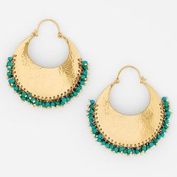Jaipur Large Scale Earrings