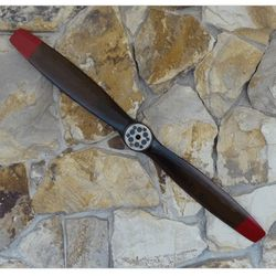 Decorative Wood Propeller