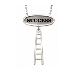 Ladder of Success Necklace