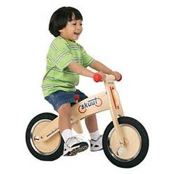 Skuut Toddler Bike