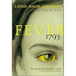 Fever 1793 Book Set