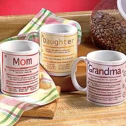 Name Meaning 15 oz Mug