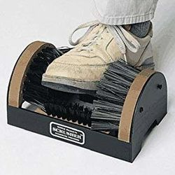 Scrusher Boot & Shoe Brush