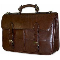 Old English Briefcase