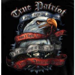 True Patriot Hooded Sweatshirt