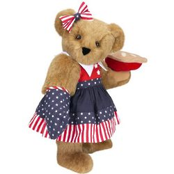 All American Teddy Teddy Bear