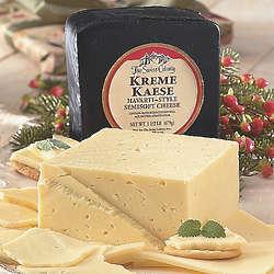 Kreme Kaese Havarti-Style Cheese