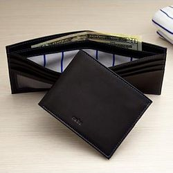 MLB Baseball Team Wallet