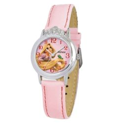 Personalized Disney Rapunzel Crown Watch