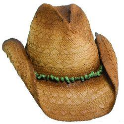 Summer Toyo Western Hat